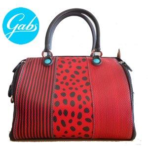 "ORIG. GABS ITALY LEDER-TASCHE ""FRIDA"" S / Leather bag / BNWT NEU"