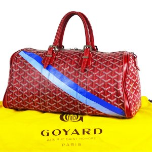 Chanel Carry Bag brick red