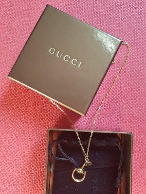 Orig. Gucci Halskette / goldfarben!