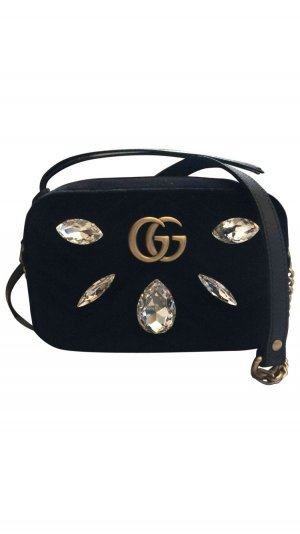 Orig. GUCCI Marmont GG Crystal❗️Neupreis: $1.390❗️neuwertig