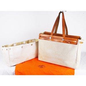 ORIG. HÈRMES PARIS KELLY HERBAG HER BAG Handtasche 2 in 1 austauschbar / GUT