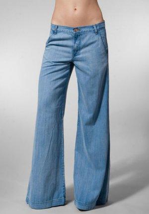 Orig. J Brand Schlaghose Jeans oversized Marlene XS 32 34