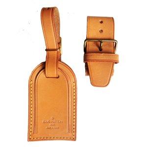 Louis Vuitton Sac à main chameau cuir