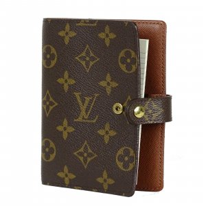 ORIG LOUIS VUITTON AGENDA FONCTIONNEL PM TIMER NOTIZEN / GUTER Zustand