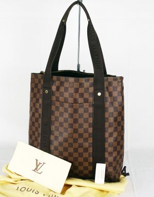 "ORIG. LOUIS VUITTON ""BEAUBOURG"" Tasche Shopper"