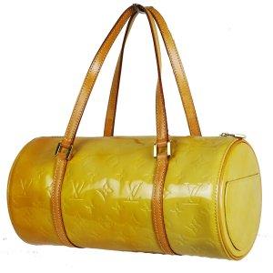 ORIG. LOUIS VUITTON BEDFORD VERNIS LACK-LEDER Handtasche handbag / GUTER ZUSTAND