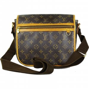 "ORIG. LOUIS VUITTON ""BOSPHORE GM"" CROSS-OVER MESSENGER BAG TASCHE / GUTER ZUSTAND"