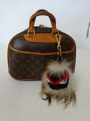 Orig. Louis Vuitton Bowling Deauville Tasche