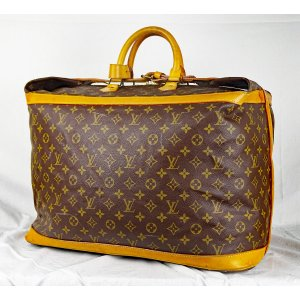 "ORIG. LOUIS VUITTON ""CRUISER BAG 50 "" Reisetasche / GROSS/ Handgepäck/ GUT"