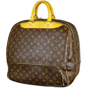 Louis Vuitton Borsa sport marrone
