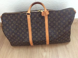 Orig.Louis Vuitton Keepall 60 Bandouliere