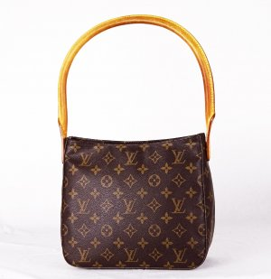 "ORIG. LOUIS VUITTON ""LOOPING"" Handtasche"