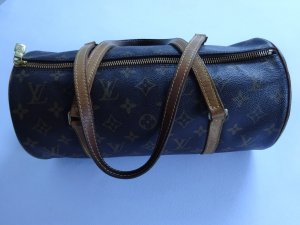 Orig. Louis Vuitton Papillon Tasche 30 cm Monogram