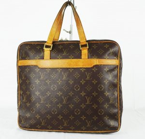 "ORIG. LOUIS VUITTON ""PORTE DOCUMENTS PEGASE"" Akten- / Laptop-Tasche"