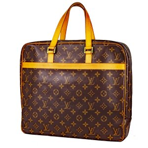 "ORIG. LOUIS VUITTON ""PORTE DOCUMENTS PEGASE"" Akten- Laptop-Tasche / GUT"
