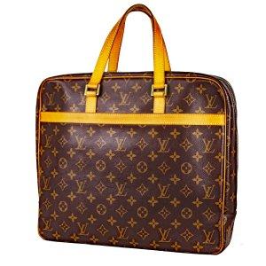 Louis Vuitton Porte-documents brun