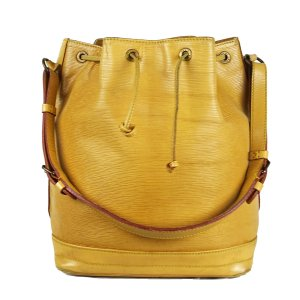 Louis Vuitton Pouch Bag primrose leather