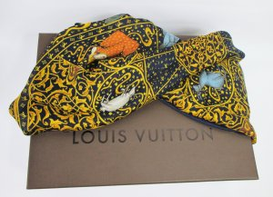 "Orig. Louis Vuitton Seidentuch ""Zodiaque""/wie NEU!"