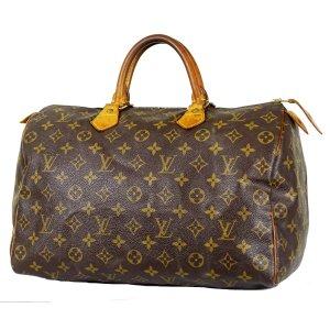 ORIG. LOUIS VUITTON SPEEDY 35 Handtasche Handbag / GUTER ZUSTAND