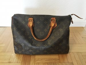 orig. LOUIS VUITTON SPEEDY