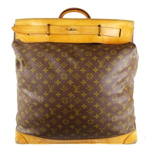 "ORIG. LOUIS VUITTON ""STEAMER BAG 45"" Reisetasche / NP 3.750,00 !/ GUT"
