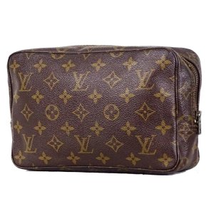 "ORIG. LOUIS VUITTON ""TROUSSE TOILETTE 23"" XL Kultur- / Kosmetiktasche / GUT"