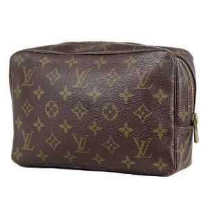 Louis Vuitton Clutch brown
