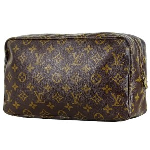 Louis Vuitton Pochette brun