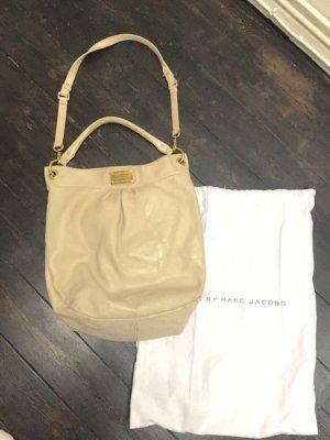 Orig. Marc By Marc Jacobs Classic Q Hillier Large XXL Leder Tasche bag