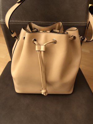 Modalu london Borsellino beige