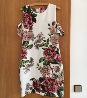 *orig. Oasis Kleid M limitierte Kollektion Royal Worcester neu wow*