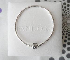 orig Pandora Armband 925 Silber 590702HV-20 NEU m. Etikett