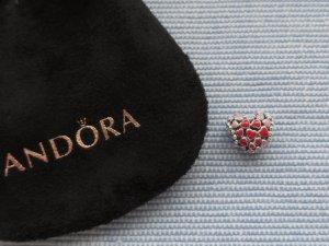 orig. Pandora wahre Liebe Charm 796557ENMX 925 Silber NEU