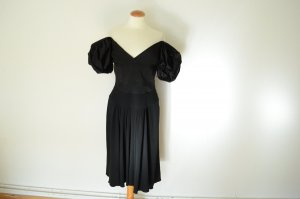 Orig. PRADA Couture Kleid Abendkleid NEU mit EtiketT! IT 44 D 36-38 betonte Arme