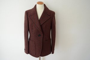 Prada Wool Jacket multicolored new wool