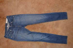 Orig Rag & Bone Jeans schmal 25 klassische Waschung
