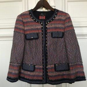 Rena Lange Blazer en laine multicolore laine