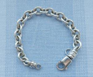 orig Thomas Sabo Armband 925 Silber aus der Sterling Silver Collektion NP 299 €