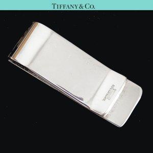 ORIG TIFFANY & Co.GELDKLAMMER GELDSCHEINKLAMMER MONEY CLIP 925 Silber massiv TOP-ZUSTAND