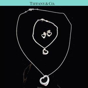 Tiffany&Co Collana argento Argento