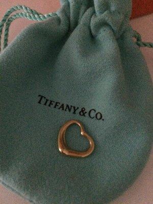 Tiffany&Co Colgante color oro oro verdadero