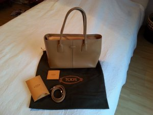 Tod's Carry Bag sand brown