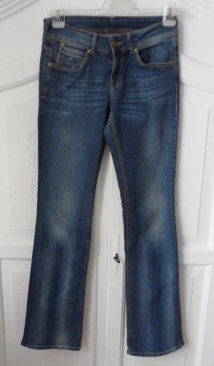 orig. Tommy Hilfiger Jeans Gr. 38 bootcut wenig getragen