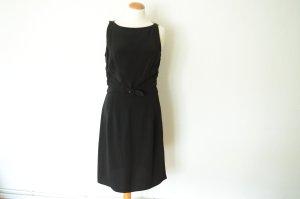 Orig. VALENTINO Abendkleid mit Gürtel Detail D 36 / US 8 Kleines Schwarzes Kleid