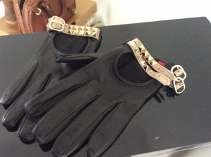 Orig.Valentino Garavani Handschuhe,top
