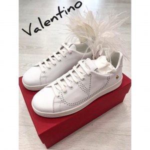 orig. Valentino Sneakers Neu new collection SS2019