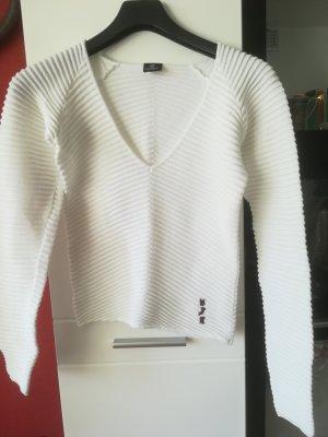 Orig. Versace Sommer-Pulli, kuschiges Material mit Zertifikat siehe Bild