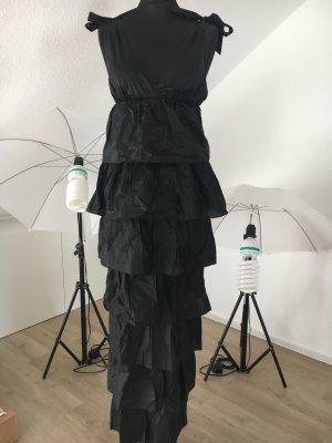 Origami Kleid Maxikleid Abendkleid 36 NP:169€