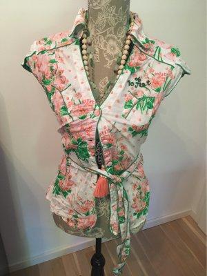 Original 10 FEET Bluse, Gr. S, nie getragen