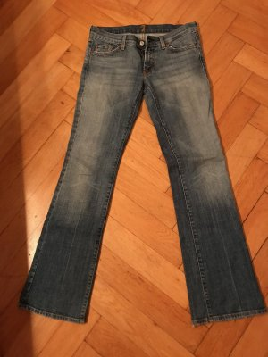 Original 7 for all Mankind Jeans / erste Generation / Gr. 28